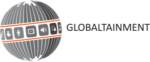 Globaltainment Logo